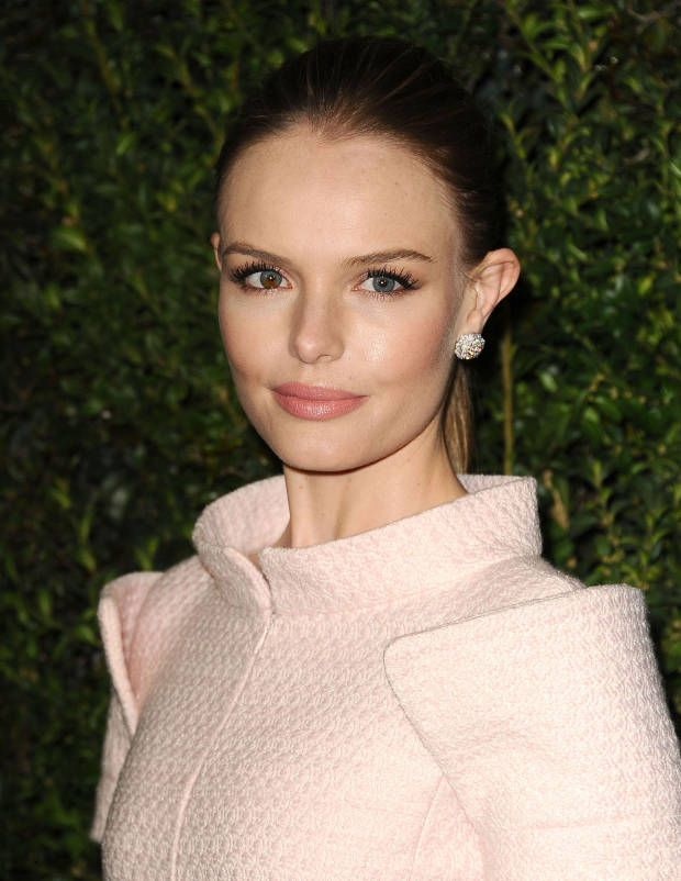 Q With Kate Bosworth - The New Face of Skincare Brand SK-II - Town & Country Magazine