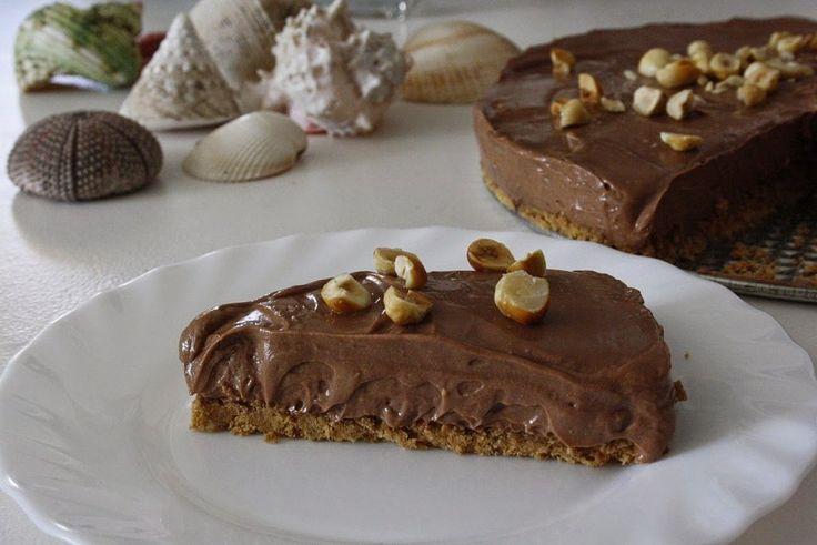 10 recetas de tartas frías. Menuda deliciosa selección ha hecho la autora del blog Las María Cocinillas. Pásate por su Facebook https://www.facebook.com/182395271811885 para descubrir más recetas.