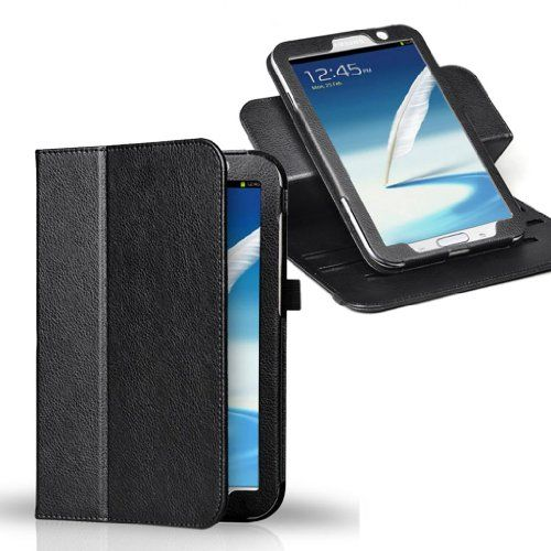 ForeFront Cases® Samsung Galaxy Note 8.0 Luxury Leather Case / Cover Stand for Samsung Galaxy Note 8.0 with Magnetic Auto Sleep Wake Function null http://www.amazon.co.uk/dp/B00C39H2HA/ref=cm_sw_r_pi_dp_L8RYub0S9MA88