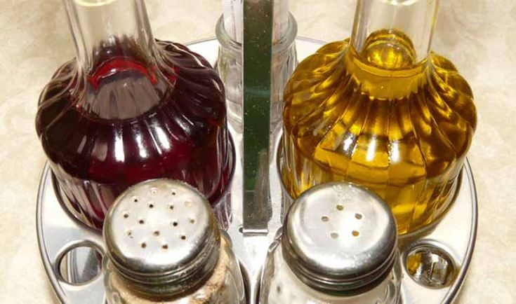 Remedios para el lumbago con vinagre - Trucos de salud caseros