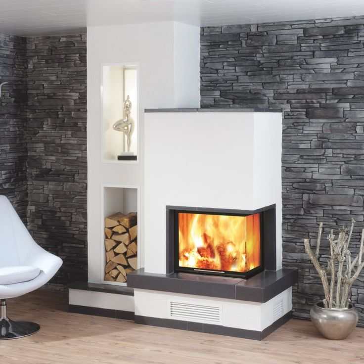 best 25 eckkamin ideas on pinterest kamin modern kamin. Black Bedroom Furniture Sets. Home Design Ideas