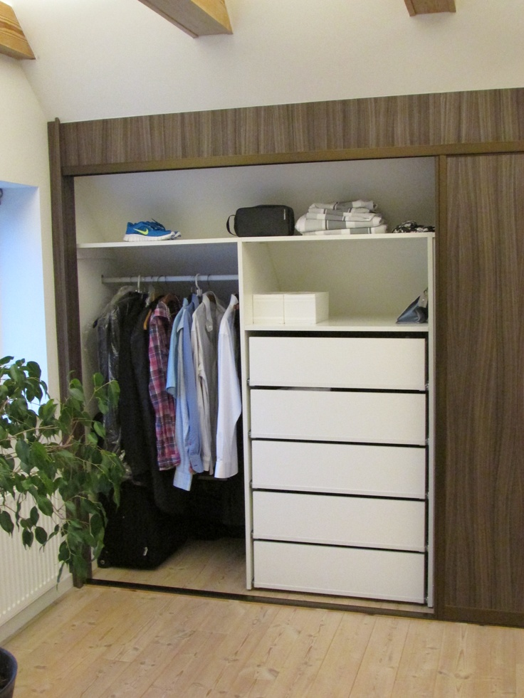 Skunk garderobe garderoba pinterest skunks for Garderobe pinterest