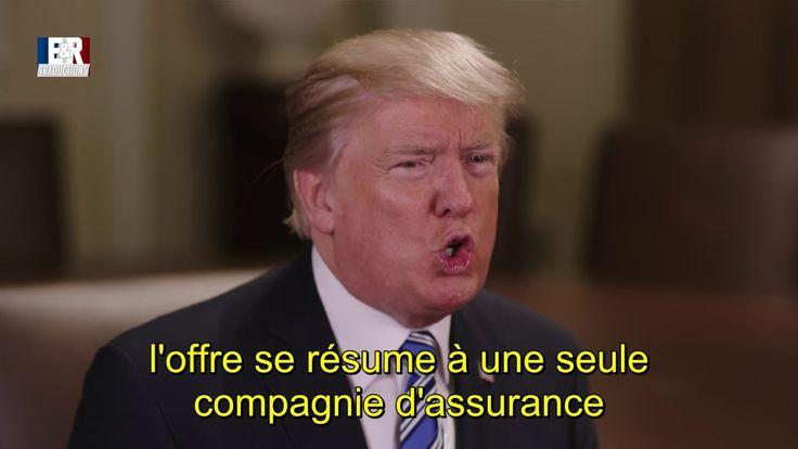 Chaque semaine, le pôle Traduction d'E&R vous propose de retrouver en exclusivité les prises de parole de Donald Trump à l'intention des Américains. L'occasi...
