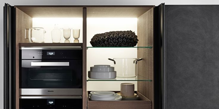 25 b sta id erna om cuisine avec ilot p pinterest cuisine ouverte ilot plan cuisine ilot. Black Bedroom Furniture Sets. Home Design Ideas