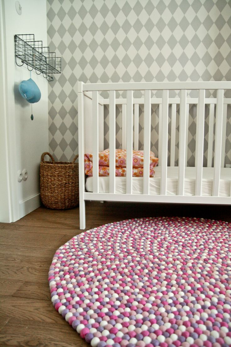 Raspberry by Blobbi - ideal for baby room