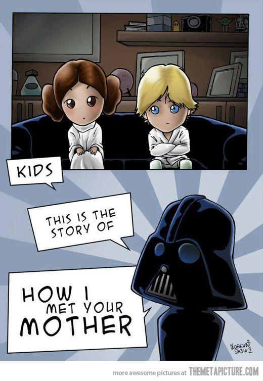 Star Wars HIMYM