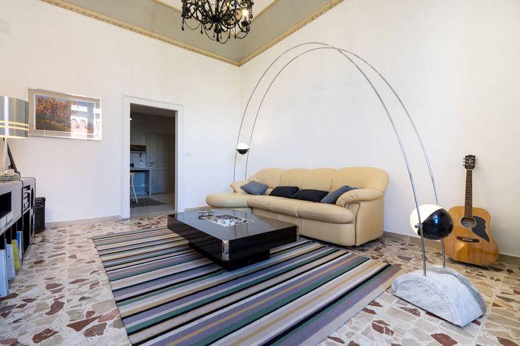 Schau dir dieses großartige Inserat bei Airbnb an: Appartamento Chindemi Comfort - Apartments zur Miete in Syrakus