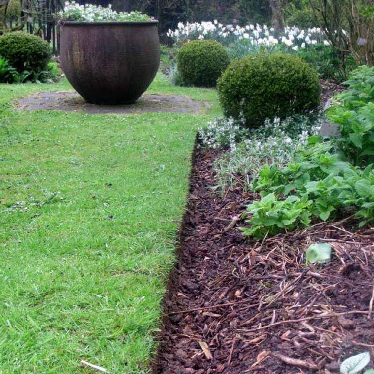 53 best Jardin images on Pinterest Backyard ideas, Decks and - mettre du gravier dans son jardin
