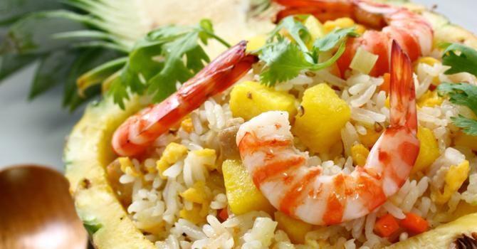 15 recettes à l'ananas pour brûler la graisse http://www.fourchette-et-bikini.fr/print/30777