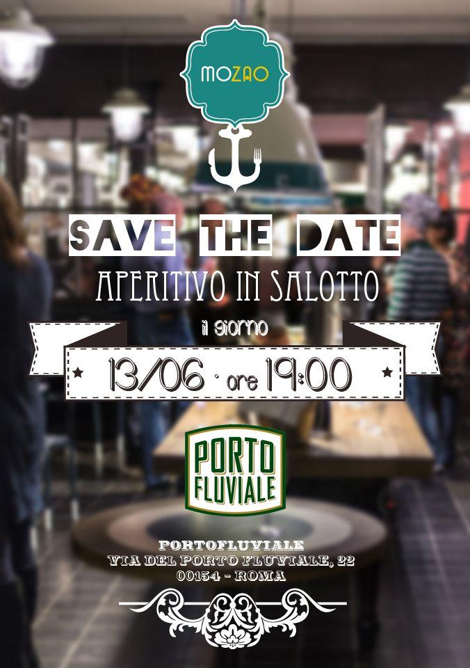 Show Cooking Porto Fluviale
