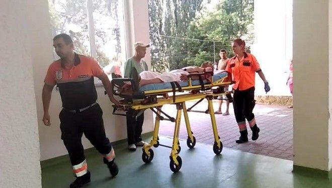 Incident la Poalele Viilor. Un barbat ajuns in stare grava la spital, dupa ce a fost muscat de o vipera