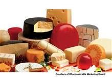 Award Winning Wisconsin Cheese of the Month Club - 1 lb