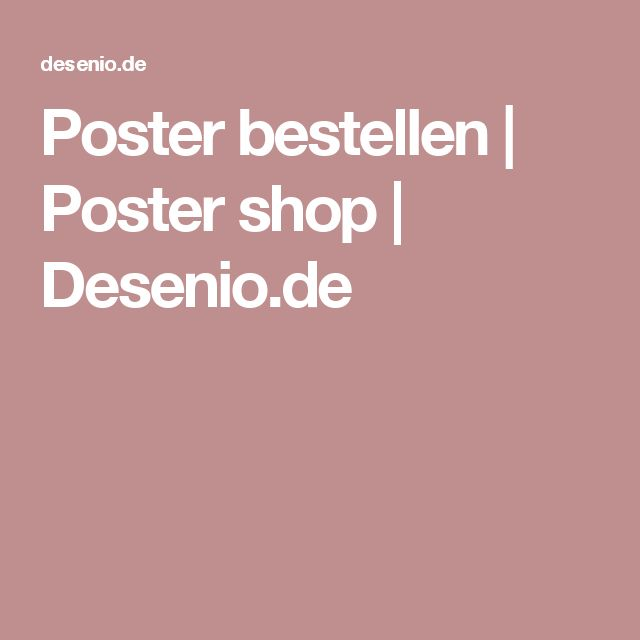 25 best ideas about poster bestellen on pinterest