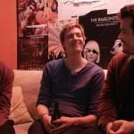 Interview: Den Fjerde Væg og popmusikkens frihed - Søren Sommerglæde skriver om musik