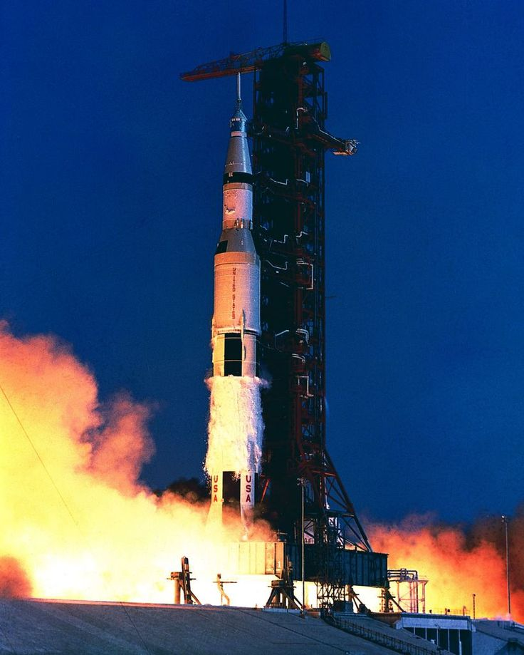 apollo 11 movie kennedy space center - photo #37