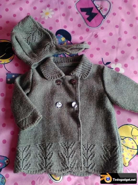 Sección de compraventa online entre particulares y empresas de ropa de niña para bebés 20.00 € Segunda mano
