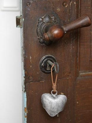 82 best Heart Door images on Pinterest | Blue doors, Front doors and ...