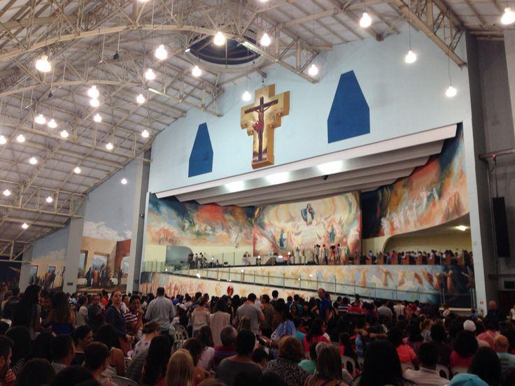 Missa do Padre Marcelo Rossi