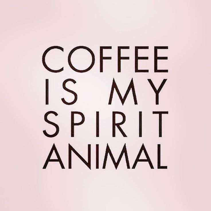 Happy Friday Lifestylers,  I just had to share this!!!! Love it  #inspiredbylife #coffee #spiritanimal #lifestyleseries  #shedesignedalifesheloved