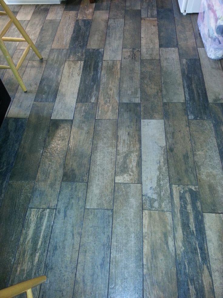 Rustic Wood Tile WB Designs