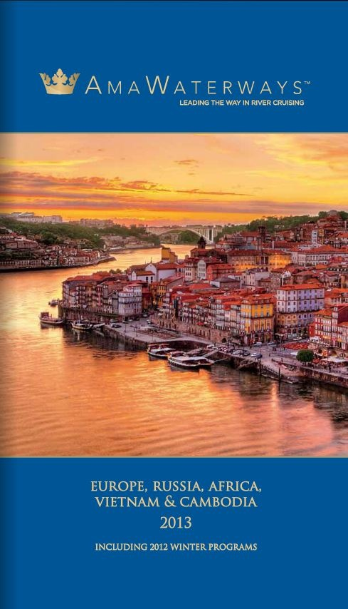 Peaceful and scenic, river cruising offers a smooth, gentle ride along the world's most remarkable waterways. Supreme comfort and convenience make it the premier way to experience magnificent cities, historic villages and little-seen enclaves.  #Europe #Russia #Africa #Vietnam #Cambodia #Cruise #River Cruising #AMA Waterways