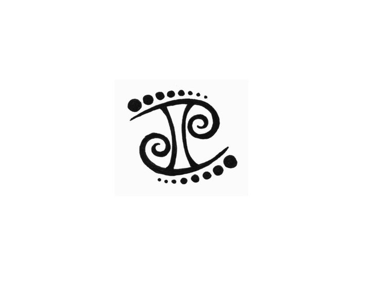 Gemini Tattoo Designs | Free designs - Gemini sign tattoo wallpaper