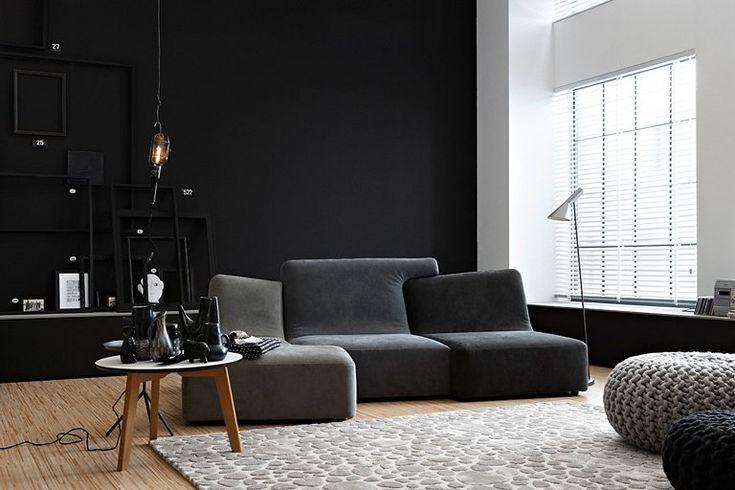farbkombis mit sch ner wohnen farbe ruhig sandt ne zu. Black Bedroom Furniture Sets. Home Design Ideas