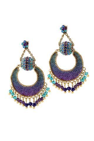 Earrings 174492