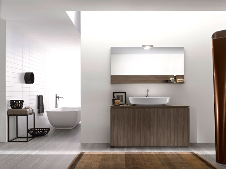 169 Best Italian Bathroom Furnishings U0026 Design Images On Pinterest |  Italian Bathroom, Modern Bathrooms And Room