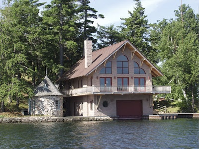 vacation br rental rent thousand charming for cottage the lake side hidden on leeds gananoque and treasure entrance of cottages islands