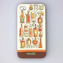 Iphone 4 cases and covers - TECH ACCESSORIES :: Chumbak