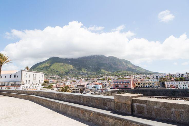 Ischia, La Isola Verde {Part. 3} – Forio, Thermalisme & Gastronomie via @cuisineaddict