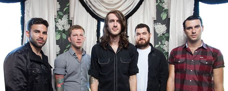 mayday parade | Mayday Parade have been confirmed for the 2014 Vans Warped Tour lineup ...
