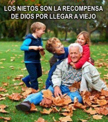 Los Queridos Abuelos