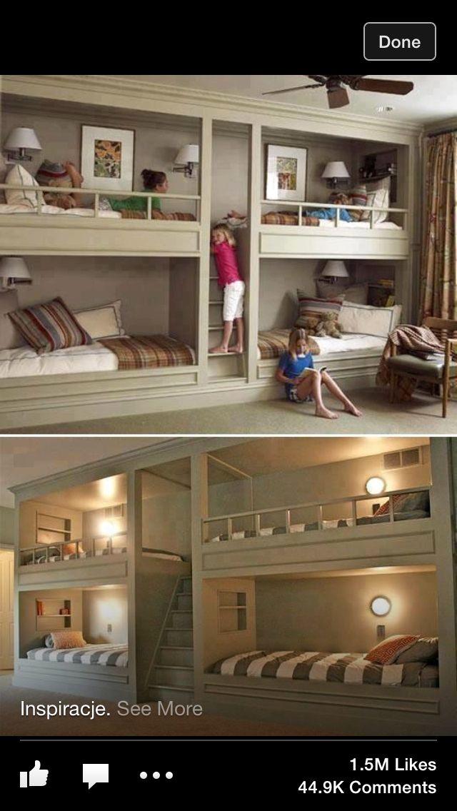 Kids room...