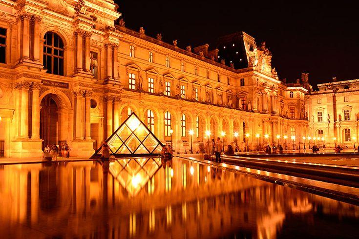 El Museo del Louvre de París es el museo más visitado del mundo. Aquí os contamos cuáles son sus mejores obras, cómo evitar colas, cómo entrar gratis y más.