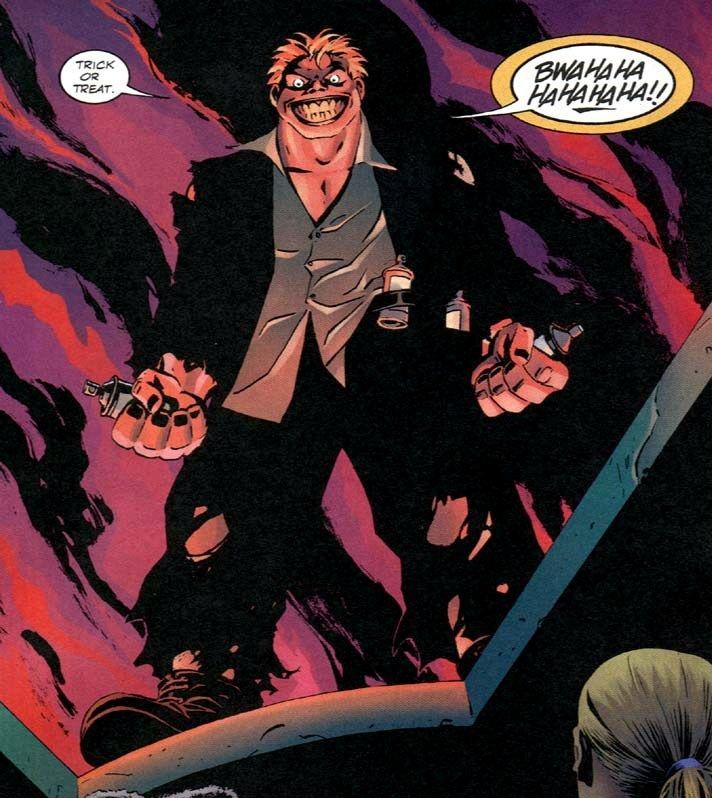 70 best dc villains phreek solomon grundy images on - Marvellegends net dcuc ...
