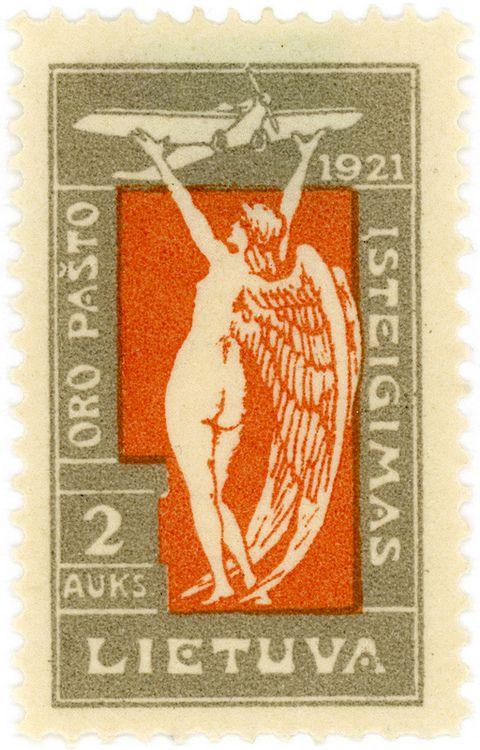 Lithuania , 1920
