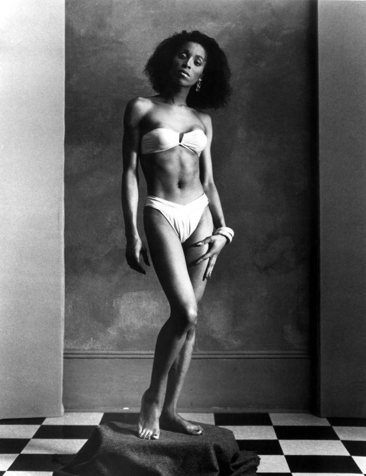 PARIS IS BURNING, Octavia St. Laurent, 1990.