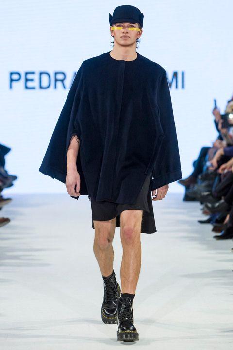 Philippe Urban for  Pedram-Karimi_fw15_fy1