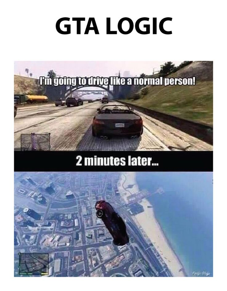 GTA Logic - http://jokideo.com/gta-logic/