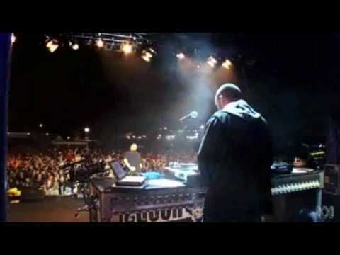 'Clown Prince' Hilltop Hoods Live - JJJ One Night Stand - 2009