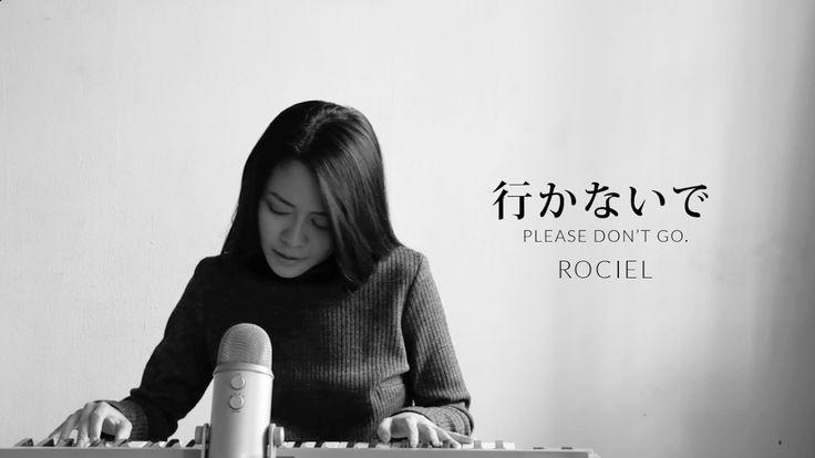Tamaki Koji - Ikanaide【 玉置浩二 - 行かないで 】(Piano / Vocal Cover) by Rociel