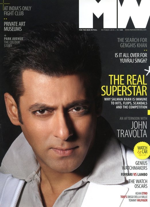 the real rockstar and superstar of bollywood and the most beautiful :)
