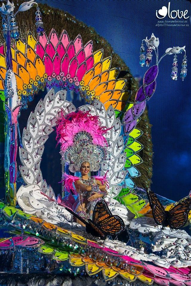 Carnaval en Santa Cruz de Tenerife 2013