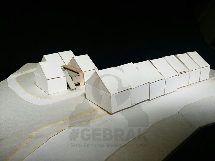 Site_Frista P Marchamedya_Arsitektur 2014