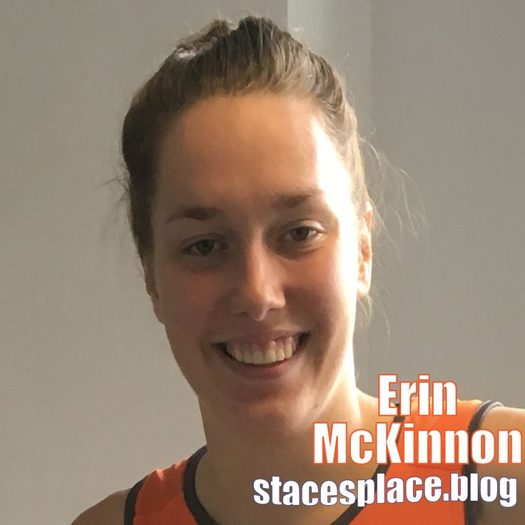 Here is the podcast: Subscribe: iTunes | Stitcher | Android | RSS Show notes: Erin McKinnon is a young girl playing in one of the more demanding AFL positions, ruck, for the GWS Giants AFLW team. L…
