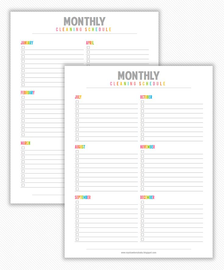 56 best Free Printables! images on Pinterest Free printables - house inventory list template
