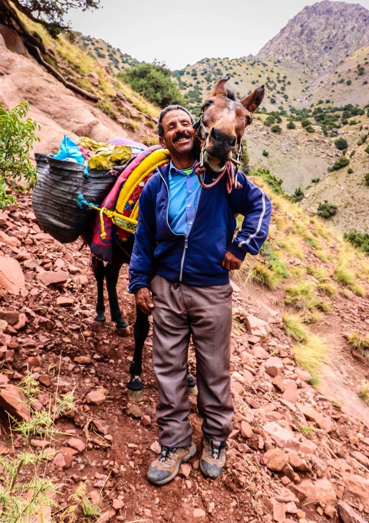 Marokko Wandern Im Wunderschonen Atlasgebirge Salty Toes Reiseblog Atlas Gebirge Marokko Marokko Reisen