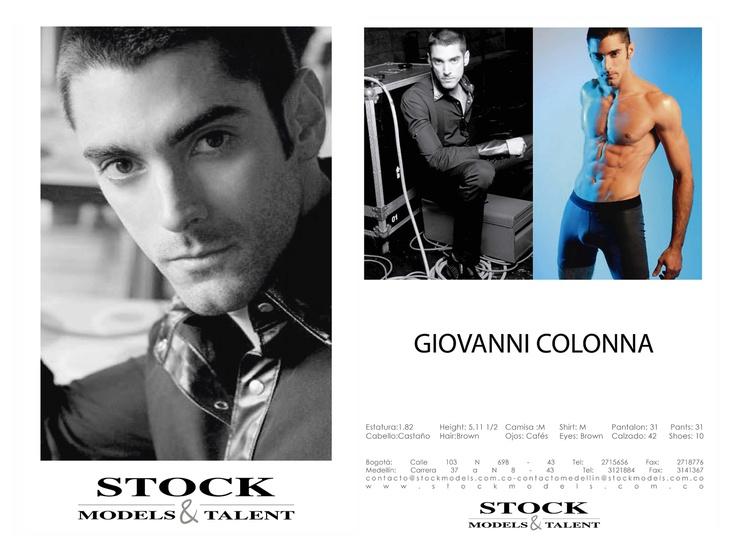 Giovanni Colonna